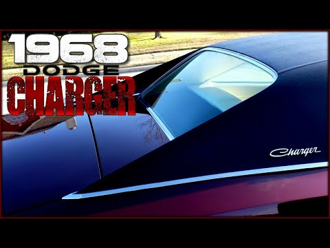 Dodge charger 1968 hemi for sale фото