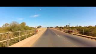 Palapye Botswana  City new picture : Botswana, Palapye July 2013