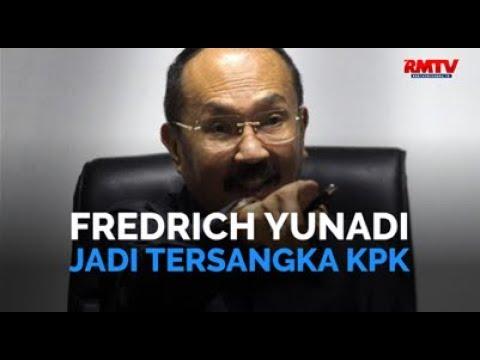 Fredrich Yunadi Jadi Tersangka KPK