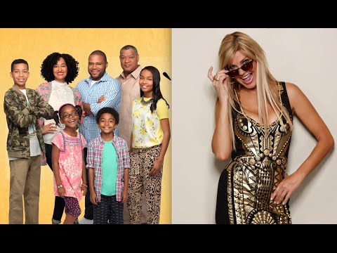 "TV Series Review: ""Black~ish"" Blackish Black-ish ABC"