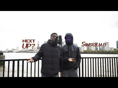 #SinSquad (Uncs x KayyKayy) – Next Up? [S1.E18] | @MixtapeMadness