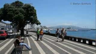 Ponta Delgada Portugal  City new picture : Ponta Delgada - Amazing Azores series, São Miguel island