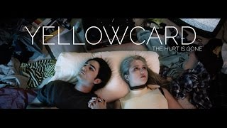 Yellowcard The Hurt Is Gone rock music videos 2016