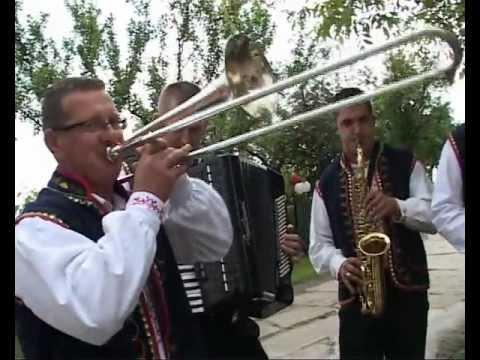 Zespół Weselny Kita Band   Jak zem lecioł na wesele   Drużba Tomek Kulig