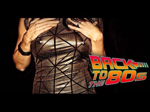 Дискотека 80-х - Назад В Прошлое Или Вспомни Свою Молодость (видео)