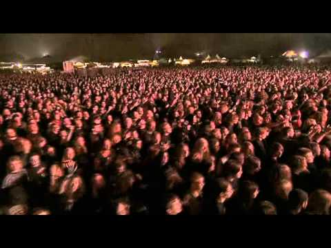 God Seed - Live At Wacken (Bonus DVD) (2008)