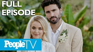 Download Lagu Inside Brody Jenner's Dream Beach Front Wedding To Kaitlynn Carter (Full) | PeopleTV Mp3