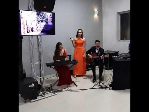 Ana e João Vitor são homenageados com musica em Aquidauana