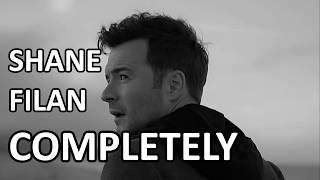 Shane Filan - Completely (Lyrics) HD new