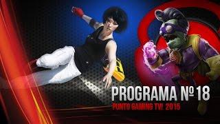 Punto.Gaming! TV S03E18 en VIVO