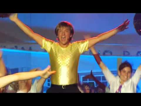 Shes a Naughty Girl - MR G (Summer Heights High)