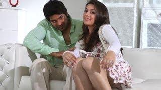 Arya&Hansika pair up for Megamaan
