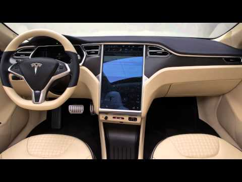$205,000 Tesla Model S Tuned By T Sportline