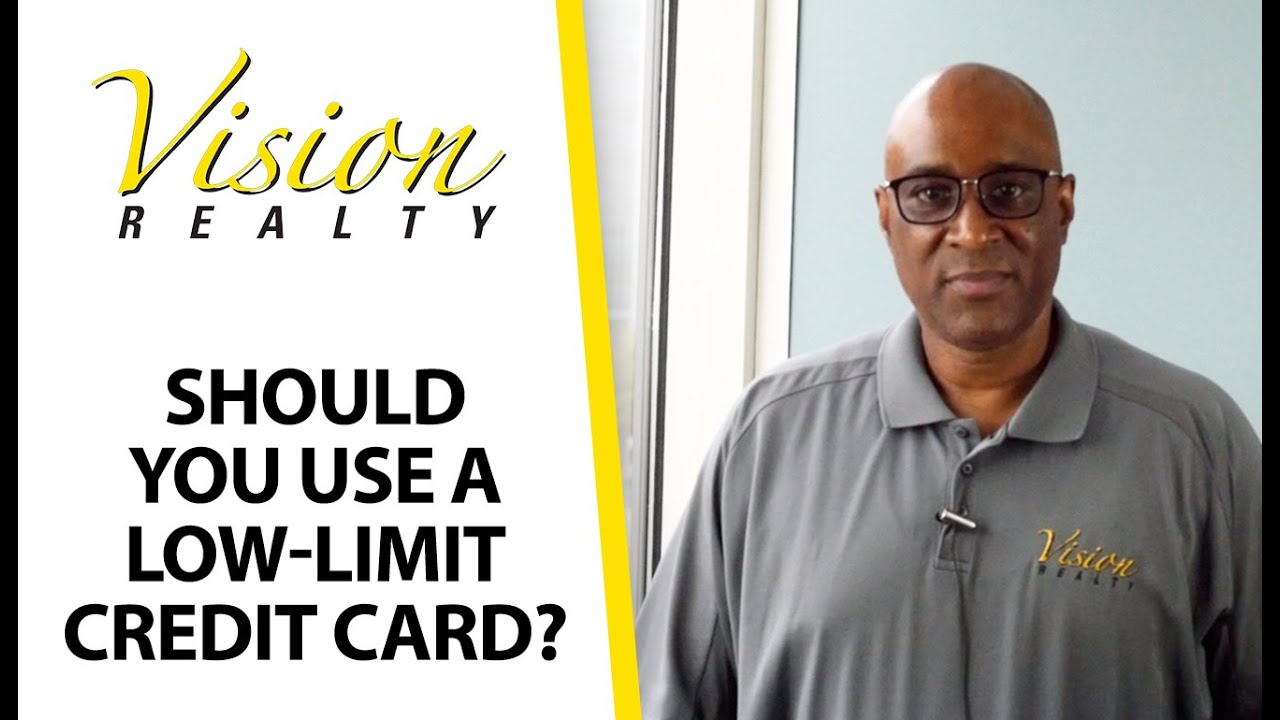 Can Low-Limit Credit Cards Improve Your Score?