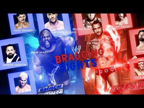 10 Lamest Wrestling PPV Concepts Ever