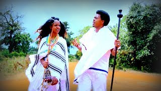 Adem Mohammed - Siyaamee - New Ethiopian Music 2017 (Official Video)
