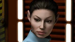 Star Trek: Aurora--Complete (Official Site)