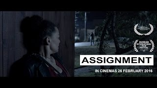 Nonton Assignment Official Trailer  Hd  2016 Film Subtitle Indonesia Streaming Movie Download