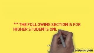 Short revision clip on the stages of the product life cycle and extension strategies. Created by Mr O'Hara Blairgowrie High School VideoScribe sponsored by ...