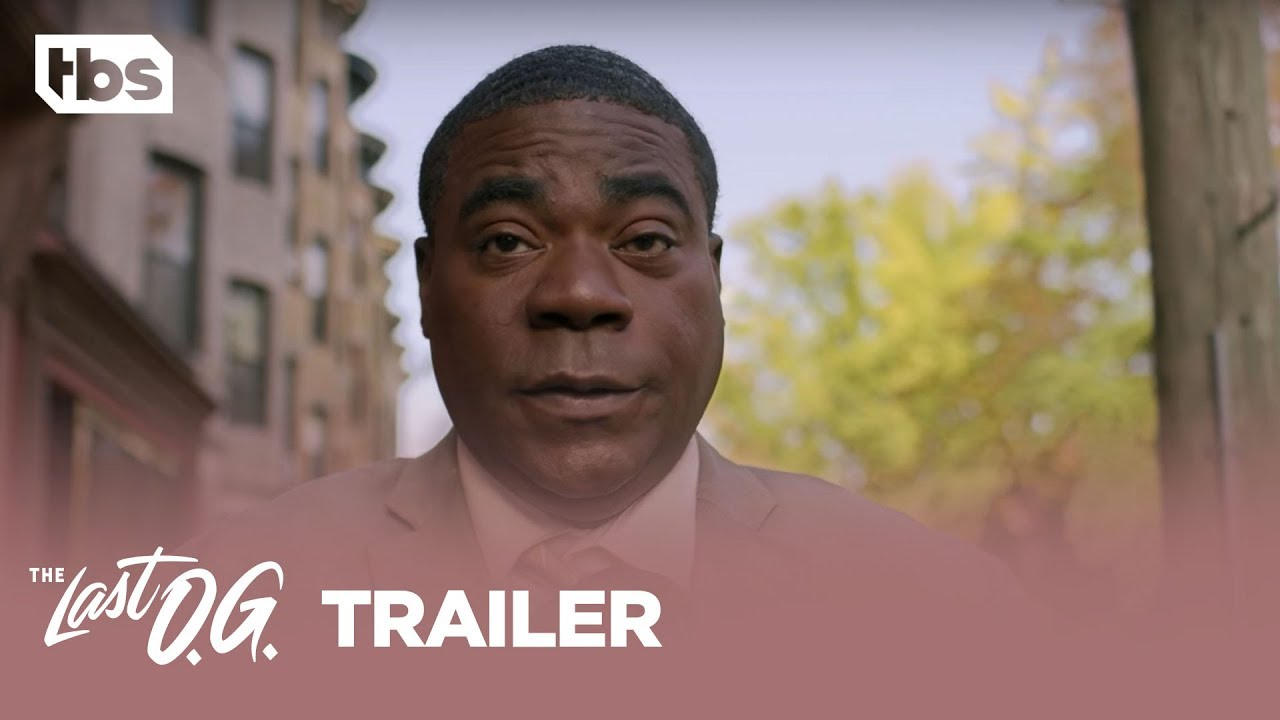 Second Chance is a Beautiful Thing for Tracy Morgan as 'The Last OG' in TBS Series Executive Produced by Jordan Peele also Starring Tiffany Haddish