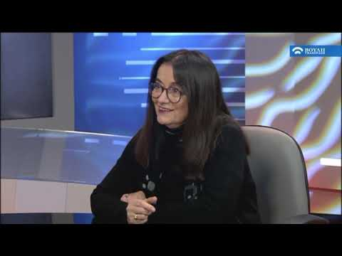 Συνάντηση : Ελένη Καραϊνδρου  (Α! Μέρος)  (05/05/2019)