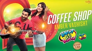 Coffee Shop - Cappuccino Song | Happy Go Lucky | Releasing 21st November | Latest Punjabi Songs 2014