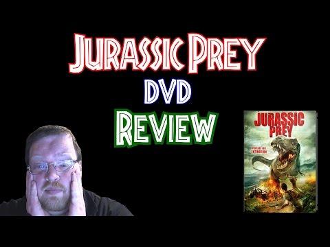 Jurassic Prey DVD Review