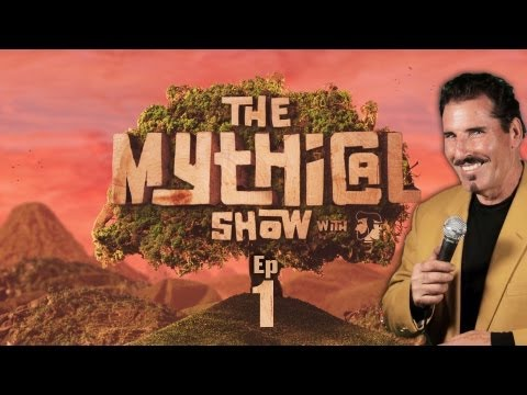 The Mythical Show Ep.1 (Feat. Goorgen 'SHIFT IT' & The Fine Bros)