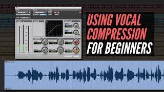 Video Using Compression On Vocals For Beginners - RecordingRevolution.com MP3, 3GP, MP4, WEBM, AVI, FLV Mei 2019