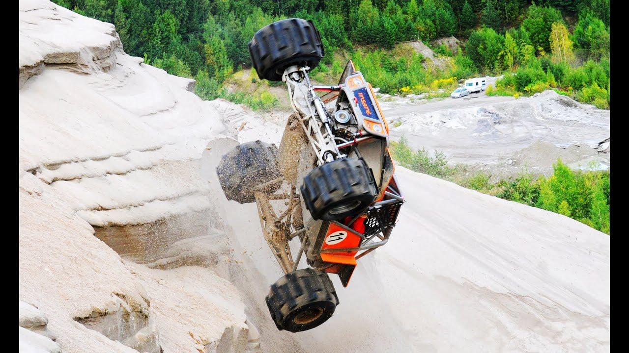 EXTREME MOTOR SPORT – All Around The World COMPILATION! NEXT HERO