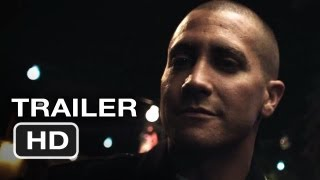 Nonton End Of Watch Official Trailer  1  2012  Jake Gyllenhaal Movie Hd Film Subtitle Indonesia Streaming Movie Download