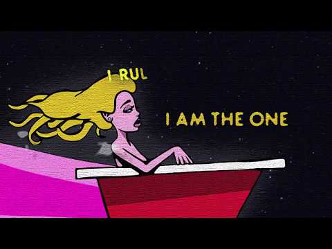 Rudimental & Major Lazer - Let Me Live (feat. Anne-Marie & Mr. Eazi) (Official Lyric Video)