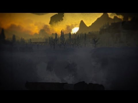 The Long Dark Official Xbox Game Preview Trailer