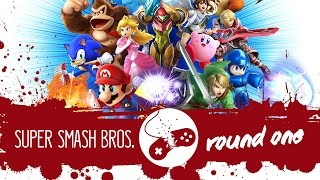 Let's Play Smash Bros for Wii U: Spinning Vortex of Obnoxious Behavior | As I Play Dying: Bloodsport
