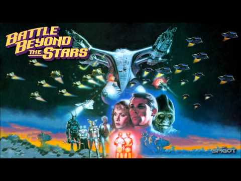 01 - Main Title - James Horner - Battle Beyond The Stars
