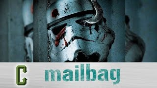 Collider Mail Bag - Will There Ever Be A R-Rated Star Wars Movie? by Collider
