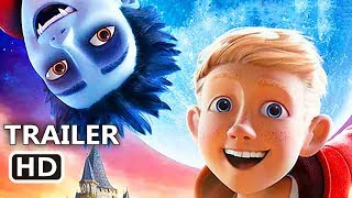 Nonton THE LITTLE VAMPIRE Official Trailer (2018) Animation Movie HD Film Subtitle Indonesia Streaming Movie Download