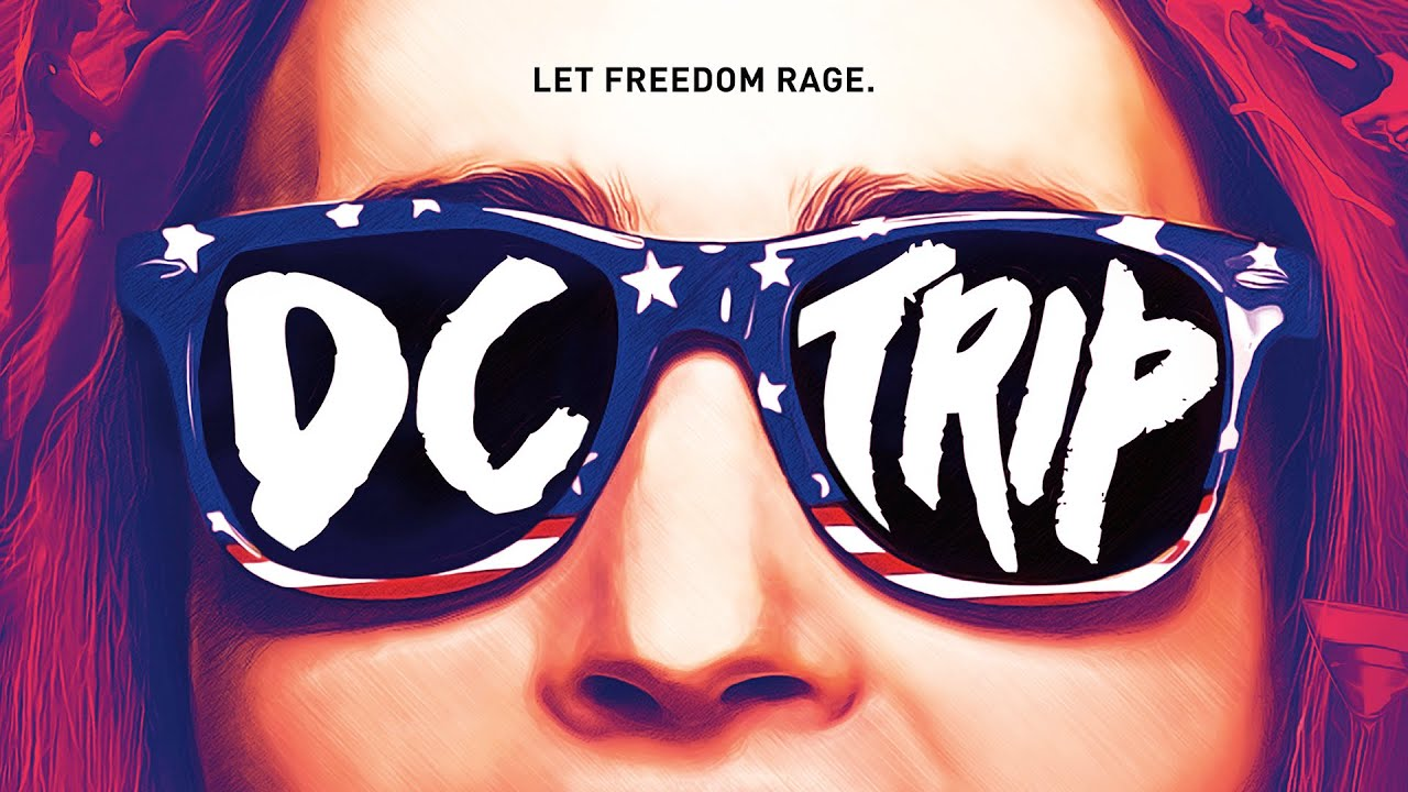 DC Trip is a Kickass Coming-of-Age Story, and It\'s Coming Soon