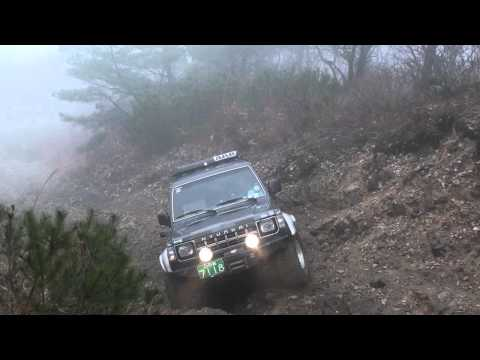 20100412 ??? Hyundai Galloper off-road ??????.avi