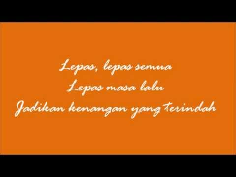 Download Video Radja - Lepas Masa Laluku (w Lyric) [HQ]