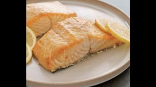 Get the recipe for Perfect Oven Baked Salmon at http://www.kingrecipe.com/2017/03/perfect-oven-baked-salmon-recipe.html You ...