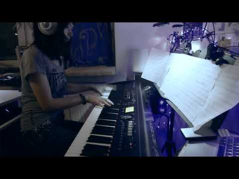 Metallica  - Am I Evil? -  piano cover Video