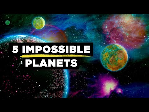5 Impossible Things That Can Happen On Other