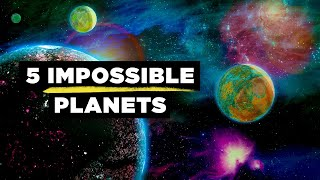 """Video 5 """"Impossible"""" Things That Can Happen On Other Planets MP3, 3GP, MP4, WEBM, AVI, FLV September 2019"""