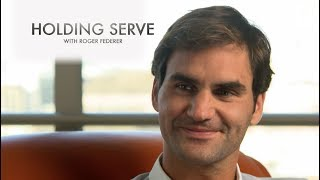 Mary Carillo sits down with Roger Federer in an exclusive Tennis Channel interview.