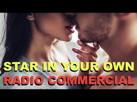 """STAR IN YOUR OWN RADIO COMMERCIAL"" • funny Budweiser spot"