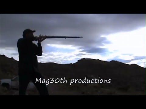 WWII German Mauser 1,500 yards