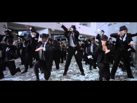 STEP UP 4EVER - http://www.unitmu.net/?ref=87409 Step Up 4 Revolution - Office Mob Video Official Scene [HD] --- STEP UP 4 REVOLUTION - Se Ela Dança, Eu Danço 4 (Brazil) Dir...