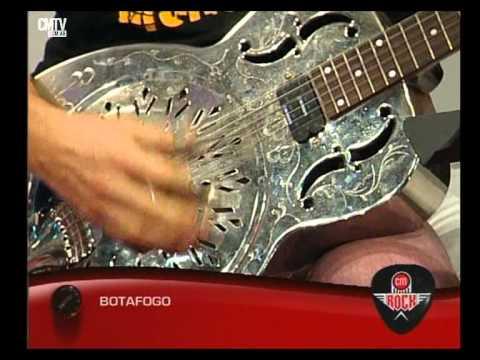 Don Vilanova / Botafogo video Entrevista CM Rock - Mayo 2015