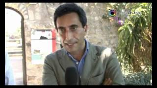 Intervista a Maurizio Gemma - Ischia Film Festival 2010